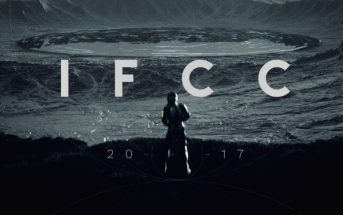 Un sublime court-métrage de science-fiction pour l'IFCC 2017