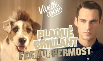 Vivelle Dop - Plaqué Brillant x Uppermost