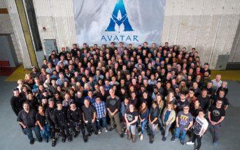 AVATAR : James Cameron annonce les dates des sorties des 4 suites !