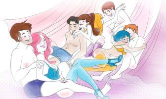 fantasmes sexuels des femmes