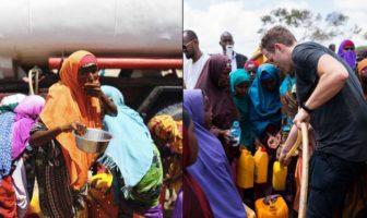 humanitaire 2.0 : Jérome Jarre en Somalie