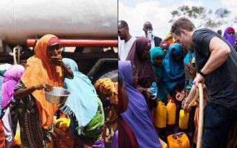 Mobilisation humanitaire 2.0 : analyse de l'opé de Jérôme Jarre en Somalie