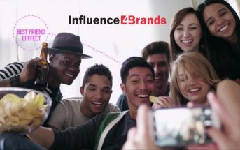 Influence4brands, la 1ère plateforme collaborative entre influenceurs et marques