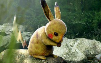À quoi ressembleraient les Pokémon s'ils étaient de vrais animaux ?