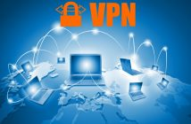 VPN : Virtual Private Network
