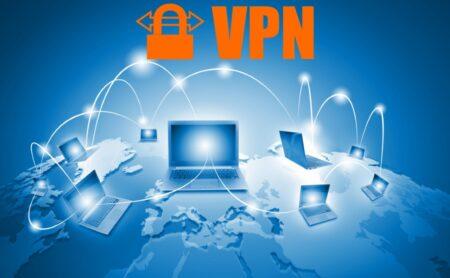 VPN : Virtual Private Network
