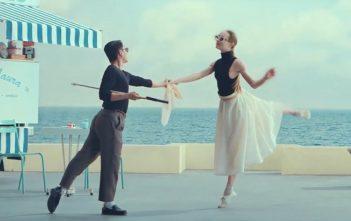 FONDATION VISIO - DANCING ROMANCE