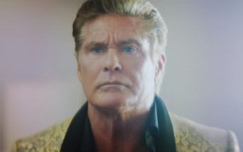 It's No Game : court-métrage scénarisé par une intelligence artificielle avec David Hasselhoff
