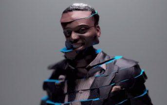 Makin 'Moves : un clip de danse animé surréaliste de Kouhei Nakama
