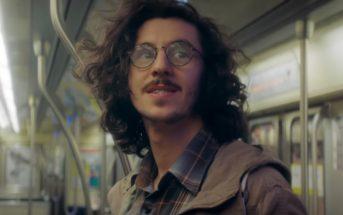 La RATP présente Max, son fan n°1 de transports en commun