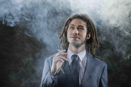 cannabis marijuana productivité travail