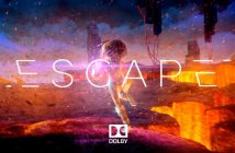 Escape : court-métrage d'animation Dolby