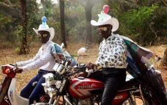 L'union fait la force : Kenzo met à l'honneur la jeunesse nigériane
