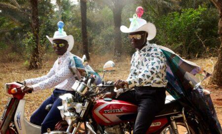 kenzo nigeria : unity is strength