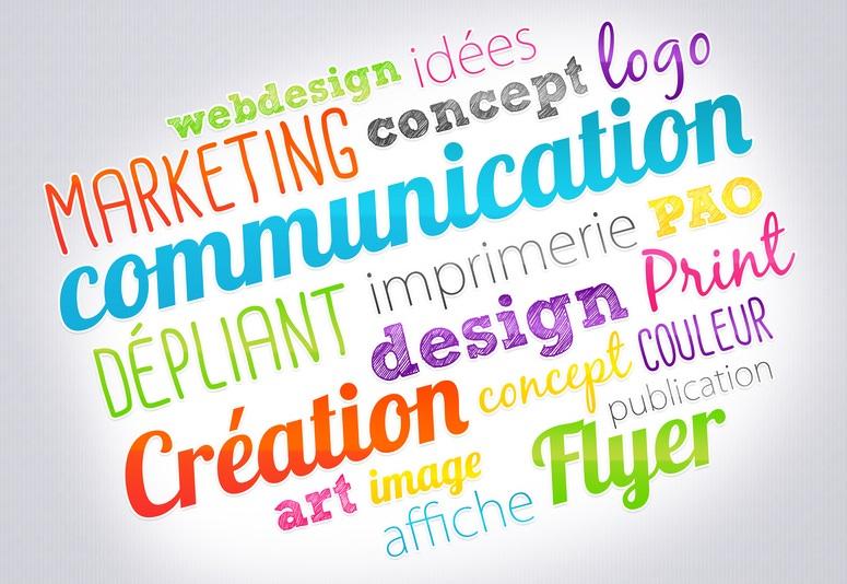 outils publicitaires : marketing et communication d'entreprise