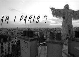 Am I Paris ? Un étrange homme poilu danse dans les rues de Paris