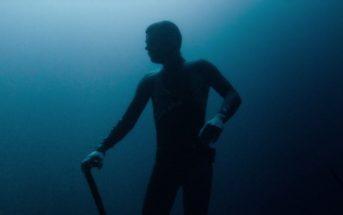 CYU : quand un plongeur se confronte aux dures lois de la nature