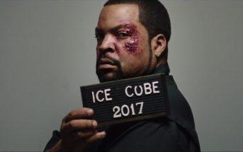 Ice Cube se frotte à nouveau à la police dans le clip 'Good Cop Bad Cop'