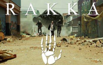 Oats Studios - Volume 1 - Rakka - Neill Blomkamp