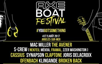axe boat festival 2017
