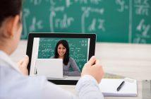 cours particulier en ligne