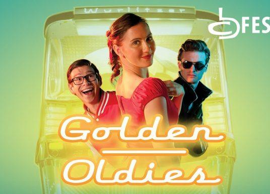 Golden Oldies : court métrage de danse 50s filmé en stop-motion