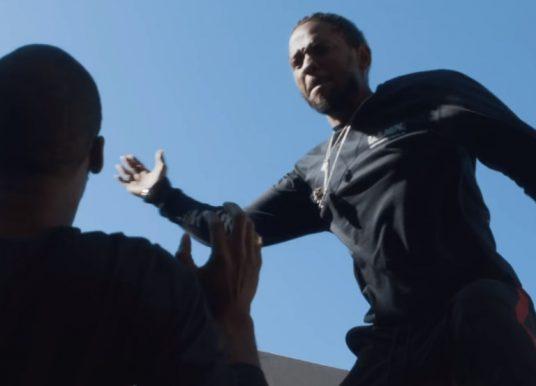 Element : le nouveau clip de Kendrick Lamar va te mettre une claque !