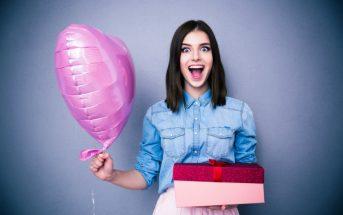 10 idées de cadeaux originaux pour une femme