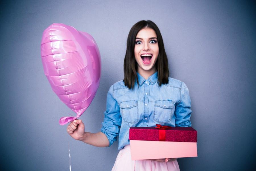 idée de cadeau pour une femme