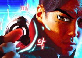 Anime fidget spinners : une vidéo parodique géniale du hand-spinner