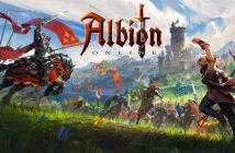 Albion Online - MMORPG