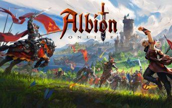Albion Online : le MMORPG sandbox révolutionnaire enfin disponible !