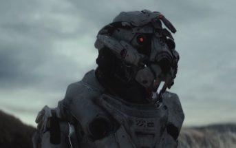 Un Cyborg assassin chasse les humains dans ce court métrage dystopique