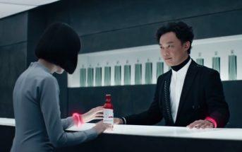Budweiser vise la Chine avec un court-métrage de science-fiction