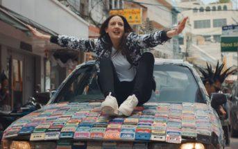 Dynabeat : Jain nous fait voyager en Thaïlande dans un clip surréaliste