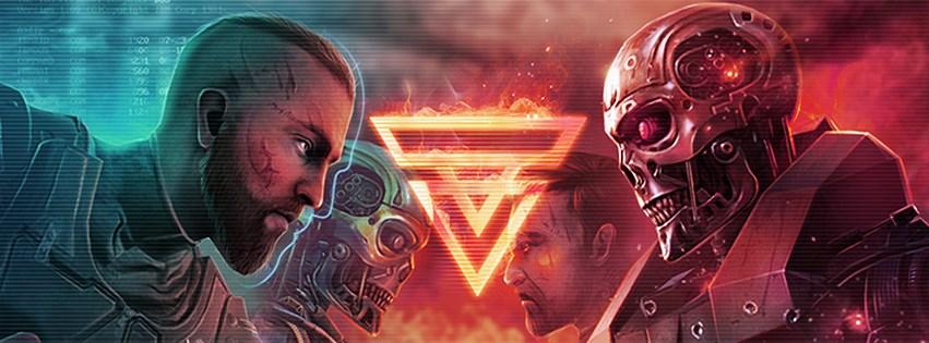 Terminator Genisys : Future War - Plarium
