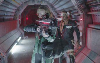 Zygote : une jeune fille rencontre l'horreur dans une mine futuriste