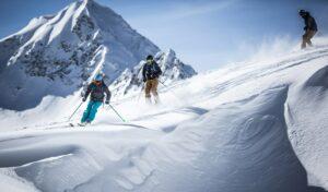 Alpes : les plus beaux domaines skiables