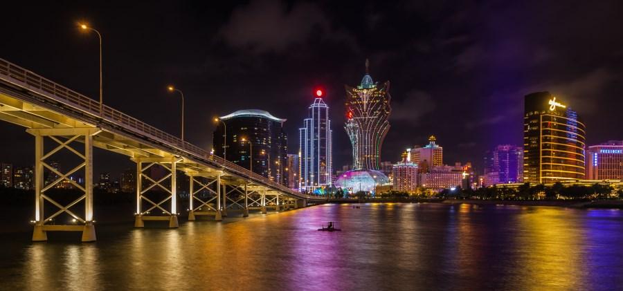 casino Macao Chine