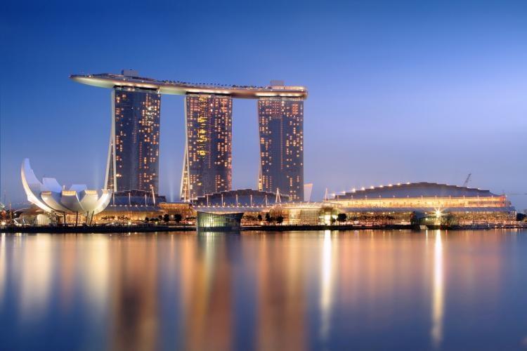 casino de Singapour