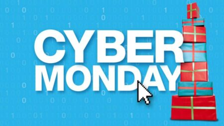 cyber monday meilleures promotions