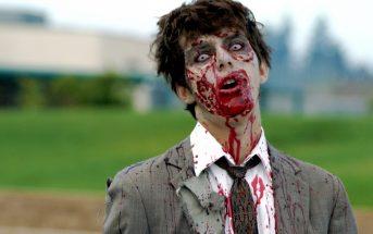 3 idées de déguisements rapides pour Halloween