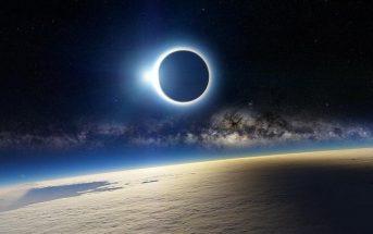 Une éclipse solaire totale aux Etats Unis le 21 Août 2017 !