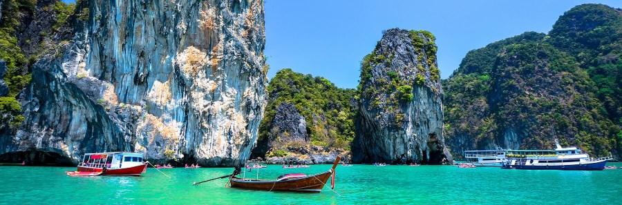 Idée vacances d'été : quitter l'Europe pour pas cher!