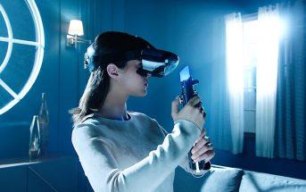 Star Wars Jedi Challenges : maniez un sabre laser en réalité augmentée