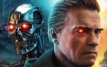 """Terminator Genisys : Future War"" arrive sur nos mobiles"