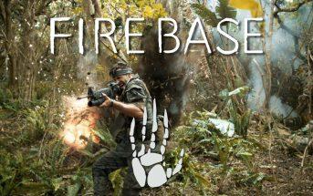 Firebase : le 2e court-métrage de Oats Studios par Neill Blomkamp