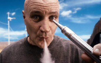Vape Wave : documentaire de Jan Kounen sur la cigarette électronique