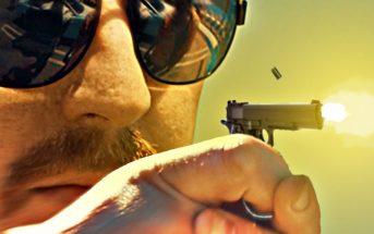 Tiny guns : des gangsters se battent avec des mini-pistolets