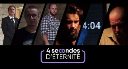 DOLLYWOOD - 4 secondes d'éternité